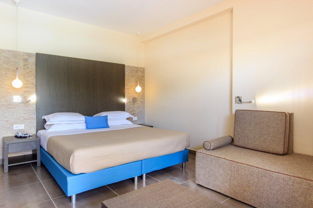 Junior Suite With Private Pool Alea Hotel Amp Suites 4